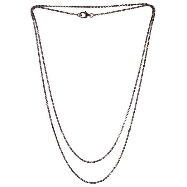 Necklace  in Silver