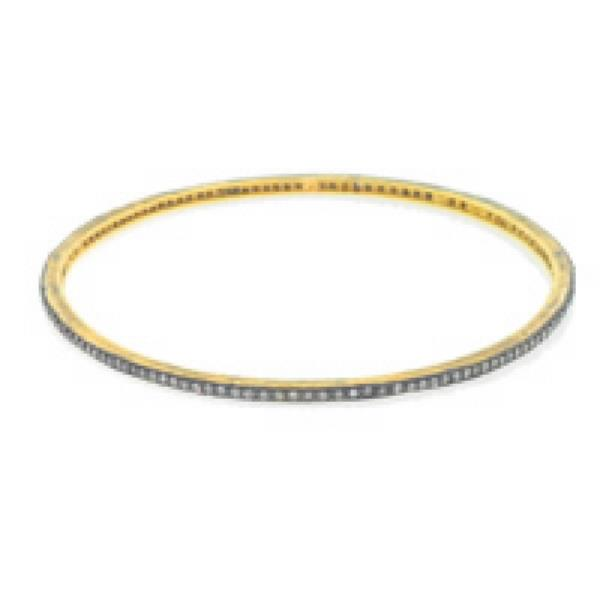 Bangles Gold 14Kt, Silver