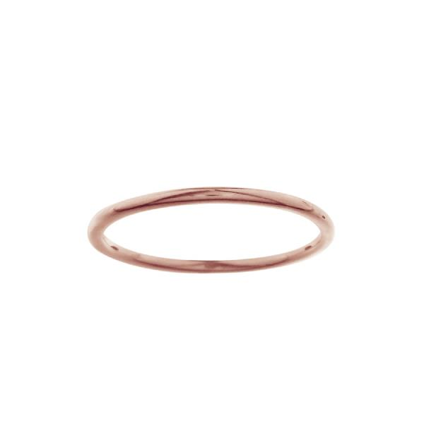 Ring 18 Kt Rose Gold